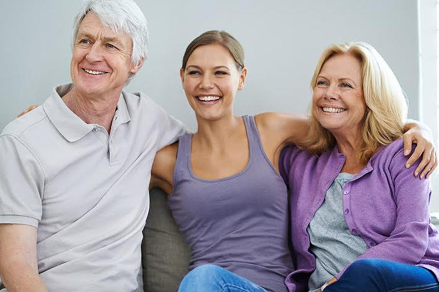 Starting the Conversation about Wealth Transfer with your Family
