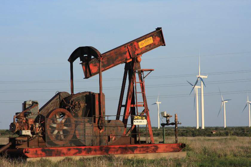 A Permanent Bear Market in Fossil Fuels?
