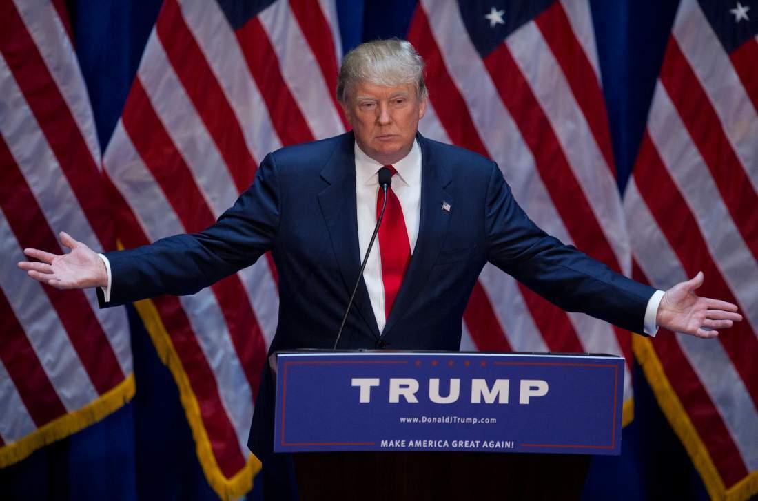 Trump and Capitalism's Wild Week