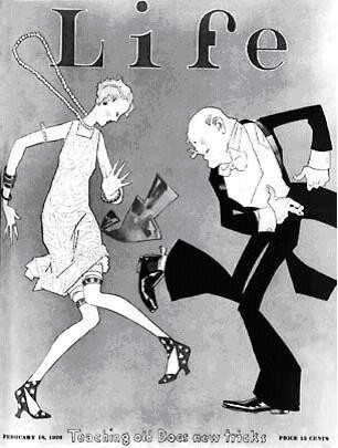 Party Like it's 1929