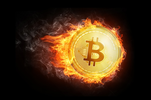 Bitcoin; and other Fun Ways of Setting Your Money on Fire